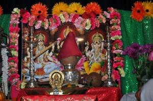 Makara Sankranthi
