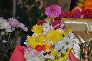 Ganrsh Chathurthi