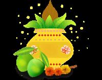 Ugadi / Gudi Padwa Celebrations