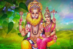 Sri Narasimha Jayanthi